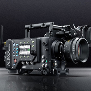 custom website video equipment