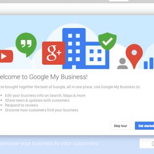 google my business wisconsin
