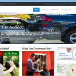 Madison Chiropractic Solutions web design